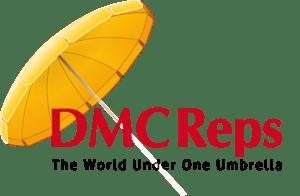 DMC Reps Logo